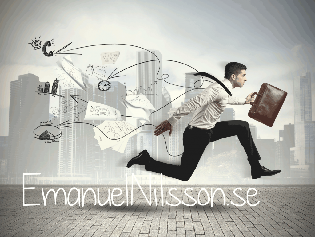Emanuel-Nilsson-föreläsare